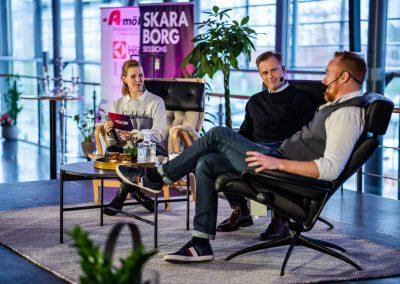 Skaraborg Sessions 11